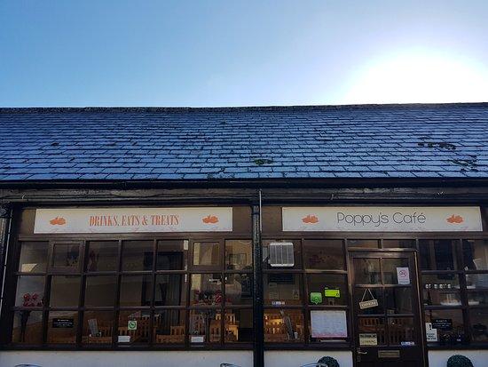 Tavistock, UK: welcome