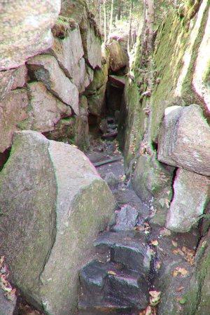 Franconia, Nueva Hampshire: Exploring