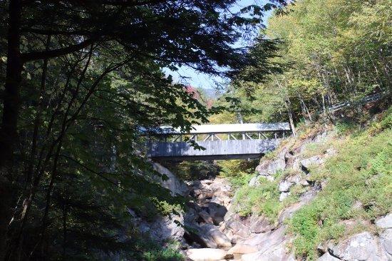 Franconia, Nueva Hampshire: Attractive!