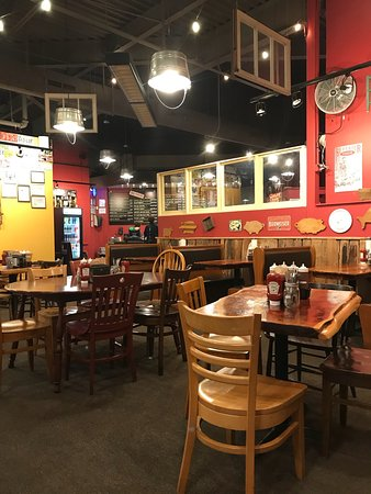 Chesterfield, MO: PM Bbq