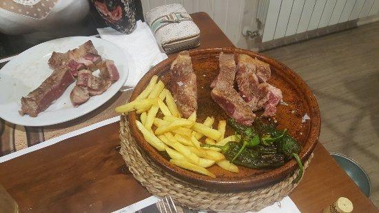 imagen Restaurante Asador Cantina Sofía en Villaluenga de la Vega