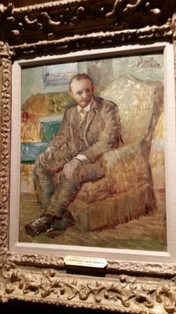 Norman, OK: Van Gogh