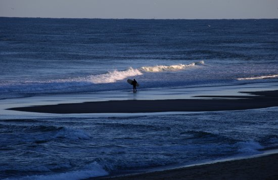Wellfleet, ماساتشوستس: Lecount Hollow Beach, (Nov.2016)