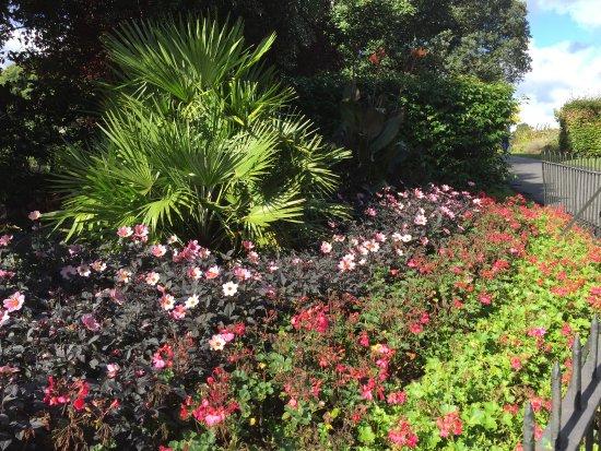 Phoenix Park Gardens Picture Of Phoenix Park Dublin