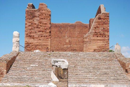 Ostia Antica 사진