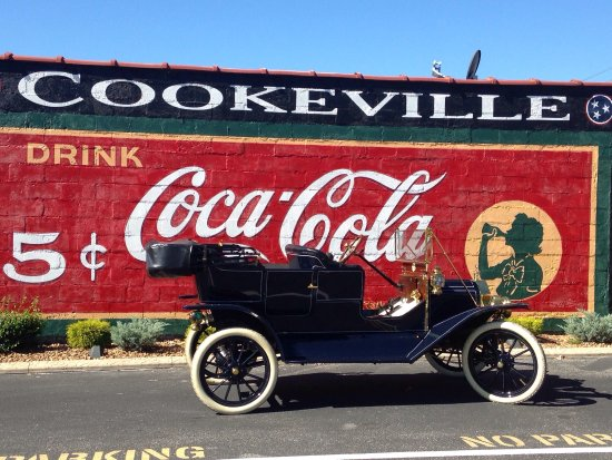 Cookeville History Museum