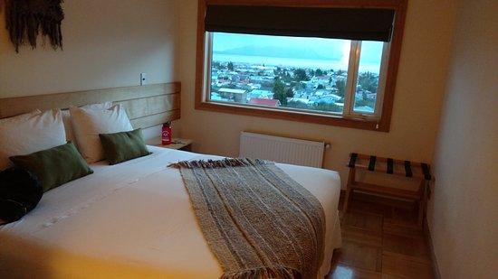 Foto de Hotel Temauken