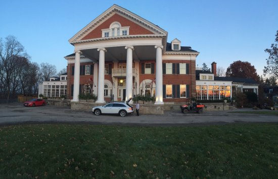 Langdon Hall Country House Hotel & Spa : photo2.jpg