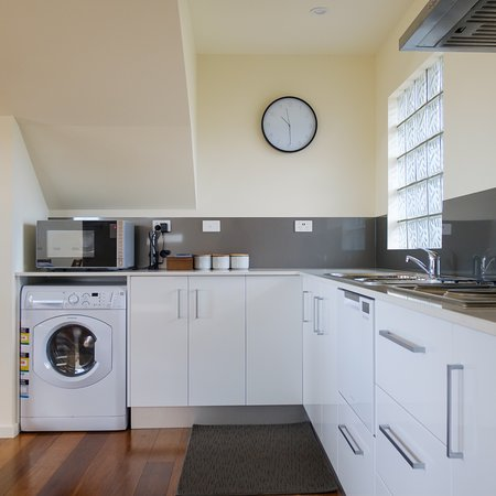 Bicheno, Australien: Kitchen