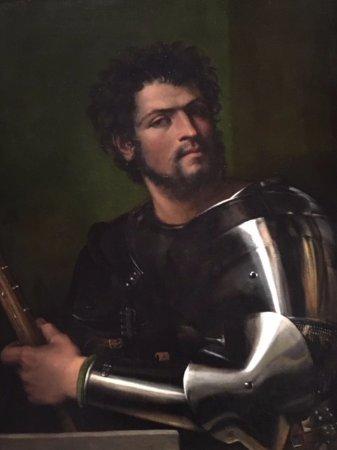 Artemisia Gentileschi Self Portrait As A Lute Player C 1615 18