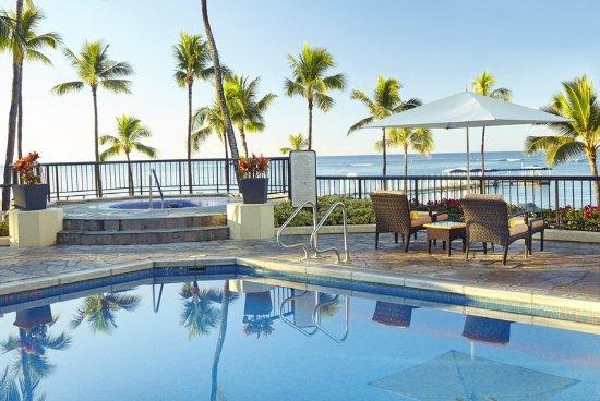 Hilton Hawaiian Village Waikiki Beach Resort: Pool