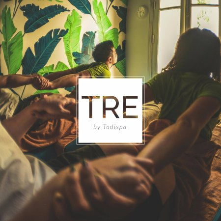 TRE Boutique Massage