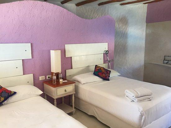 卡薩露比塔酒店照片