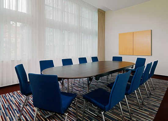 Sheraton Sopot Hotel: Willem Barents Conference Room