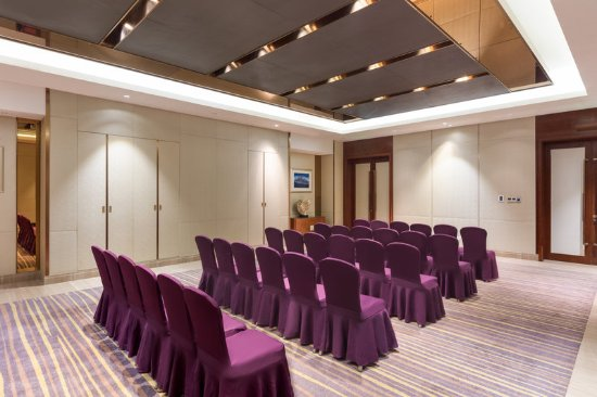 Nanchang, Kina: Meeting Room