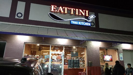 Ellicott City, MD: Eattini