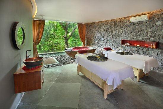 Spa at Theanna
