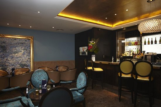 Double Tree Hilton Marble Arch Rooms