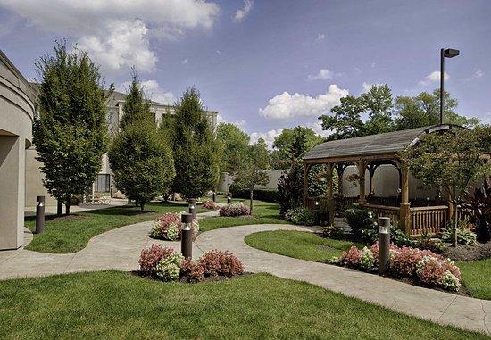 Wall Township, Nueva Jersey: Outdoor Area