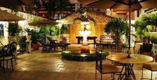 Hotel Boutique Orilla del Rio: ORILLAGARDEN