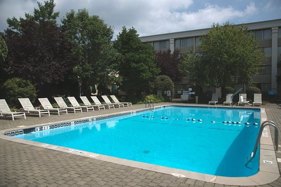 Holiday Inn Hotel And Suites Parsippany Fairfield Parsippany Nj