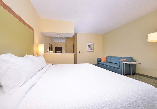 Pinehurst, NC: King Suite