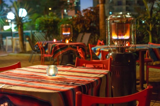 Mexican Food In Surfers Paradise