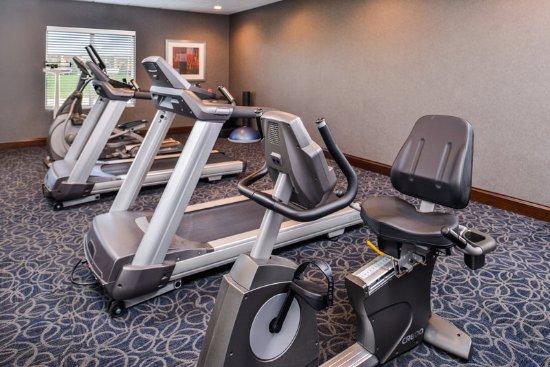 York, NE: Fitness Center