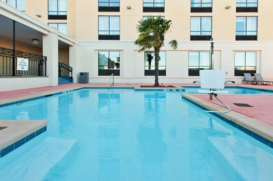 Holiday Inn Shreveport I 20 Downtown Updated 2017 Hotel Reviews Price Comparison La