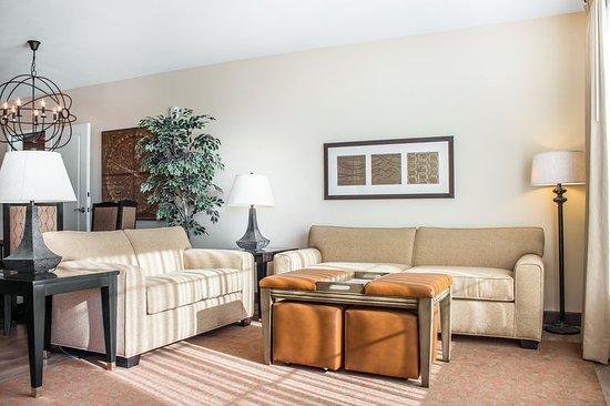 Peoria, AZ: Guest room