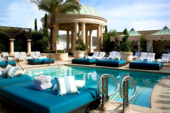 The palazzo resort hotel casino las vegas reviews Hotels in vegas with indoor swimming pools