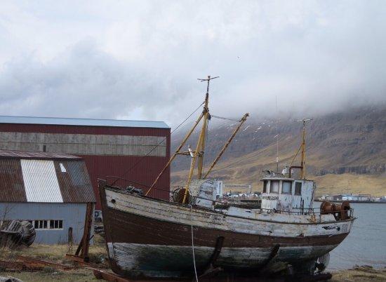 Seydisfjordur, Iceland: photo2.jpg