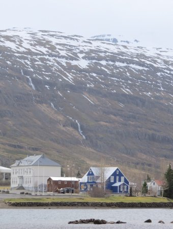 Seydisfjordur, Iceland: photo3.jpg
