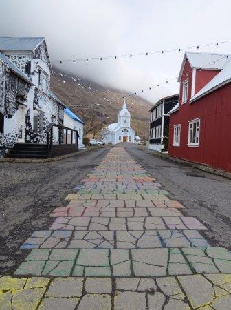 Seydisfjordur, Iceland: photo6.jpg