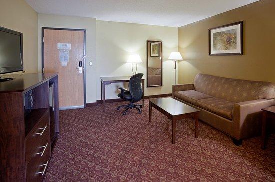 Americ Inn Blue Earth Executive Suite