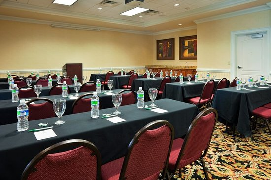 Valdosta GA Holiday Inn,  Magnolia A Meeting Room