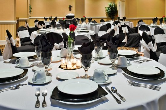 Valdosta, GA Holiday Inn Special Events are Our Specialty