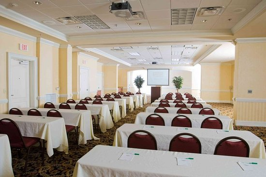 Valdosta, GA: Meeting Room