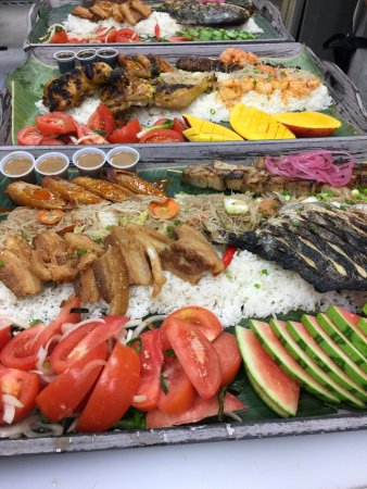 Kanto Filipino BBQ Image