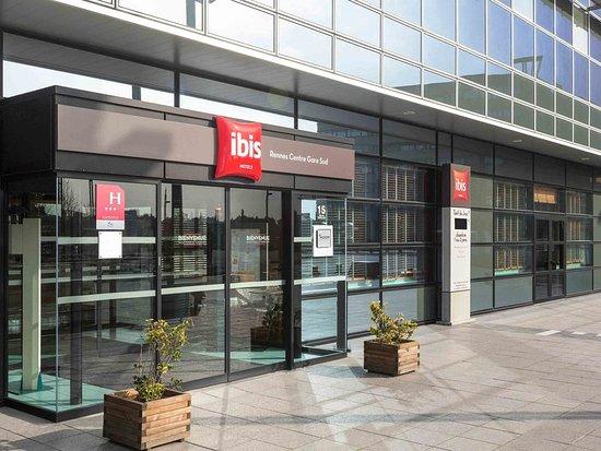 Ibis Rennes Centre Gare Sud  55    U03366 U03366 U0336