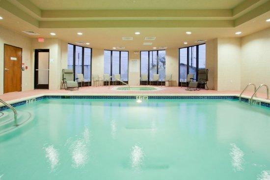 Round Rock, TX: Swimming Pool