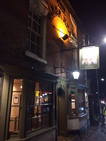 King's Head Inn: photo1.jpg
