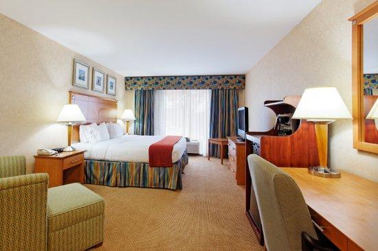 Branford, كونيكتيكت: King Bed Guest Room