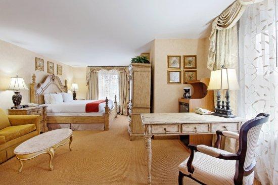 Branford, كونيكتيكت: Suite