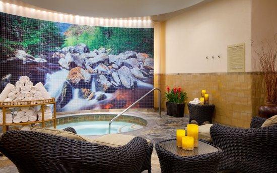 The Westin Kierland Resort & Spa: Agave, The Arizona Spa Whirlpool
