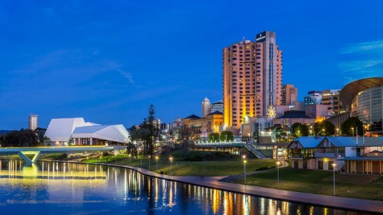 Intercontinental adelaide au 128 a u 1 3 9 2018 for 128 adelaide terrace