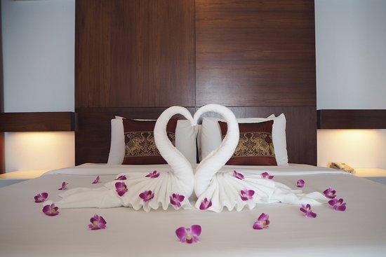 Star Hotel Chiang Mai: Junior Suite