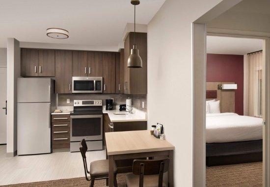 Residence Inn Baltimore Owings Mills: One-Bedroom Suite