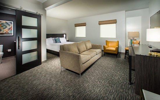 Southlake, TX: Suite