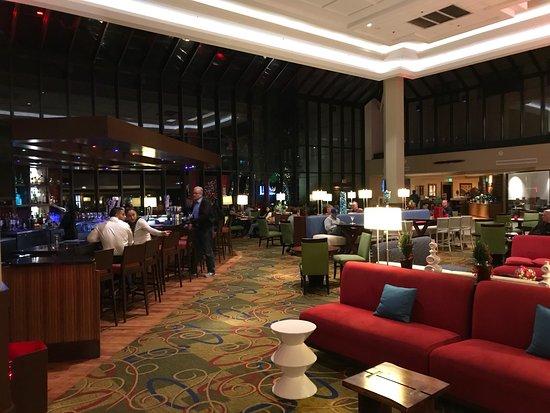 San Francisco Airport Marriott Waterfront: photo4.jpg